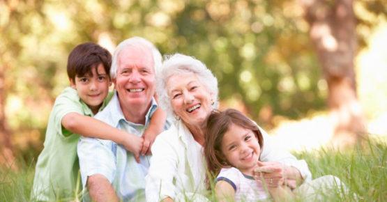 vacanze nonni