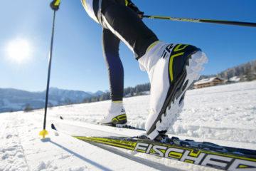 L'Alpe Cimbra dispone di tre centri di fondo, per un totale di 85 km di piste perfettamente preparate. IlCentro fondo di Passo Coe (Folgaria - 1610 m, 35 km di piste), il Centro Fondo Forte Cherle (Fiorentini - 1440 m, 14 km di piste) e ilCentro fondo di Millegrobbe(Lavarone/Luserna - 1400 m, 35 km di piste) sono tra i migliori centri alpini per la pratica dello sci nordico in Trentino.
